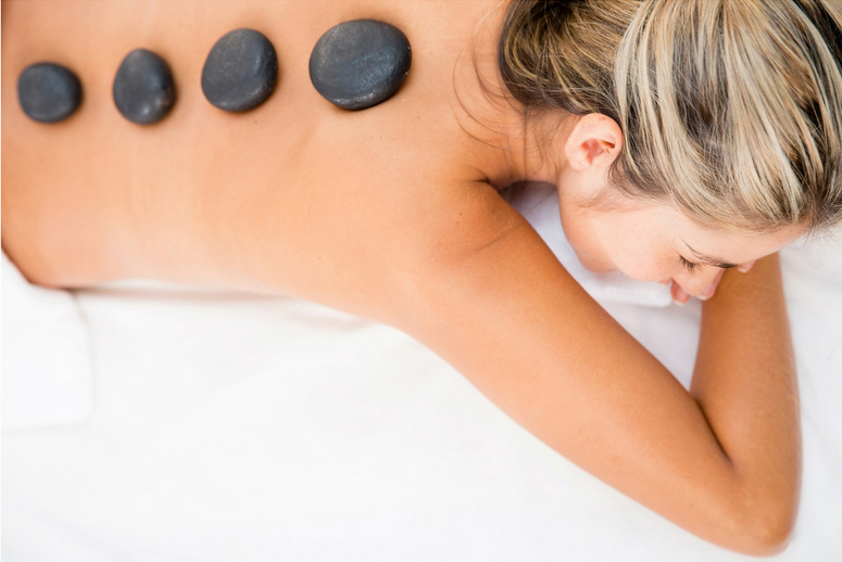 Baylake Hot Stone Massage Green Bay Wi