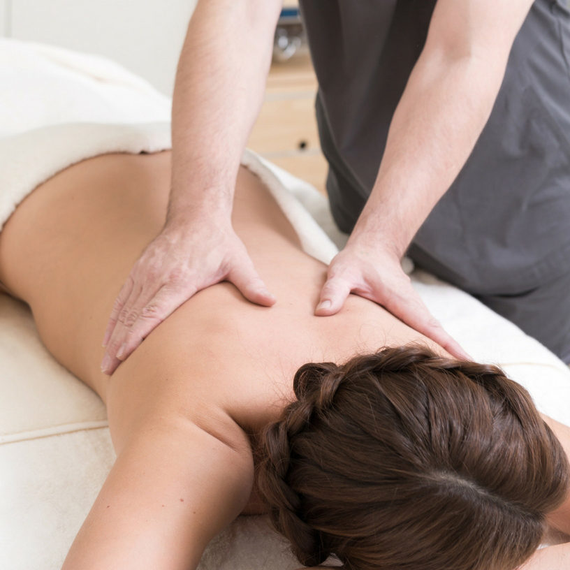Myofascial Release Therapy Massage Spa Baylake Green Bay WI