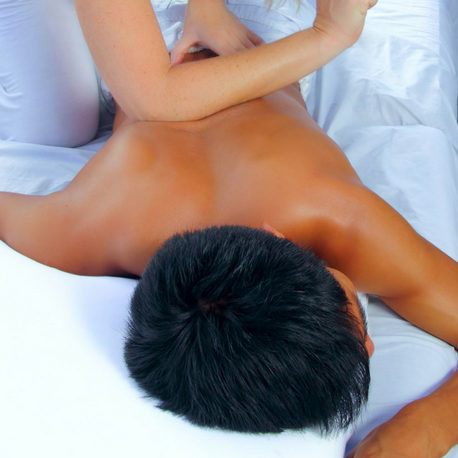 Deep Tissue Massage Baylake Spa Green Bay WI